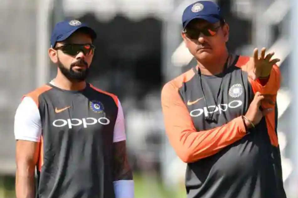 India Vs England Ravi Shastri Needs Be Held Accountable Indias Results Says Sourav Ganguly