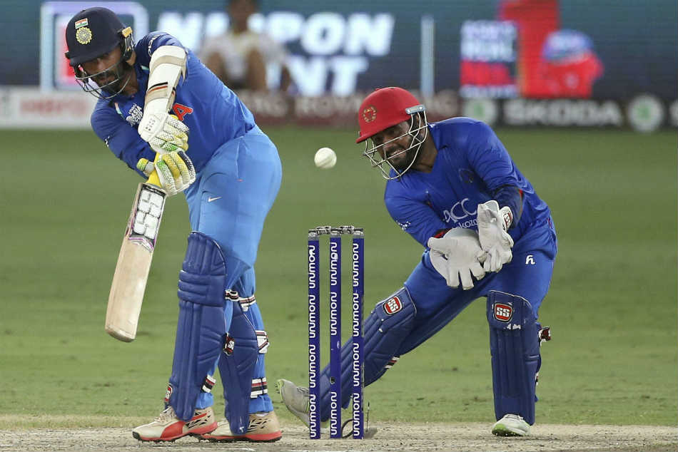 Asia Cup Frustrating At Times But Can T Sulk Rahul On Odi Career