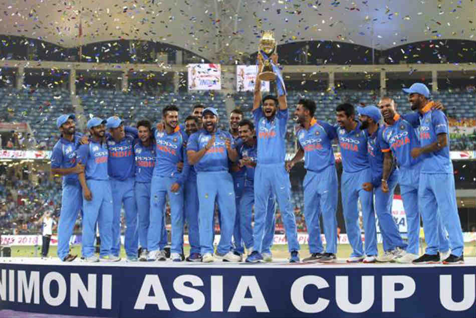 India vs Bangladesh, Asia Cup 2018 final statistics: India win record-extending seventh title
