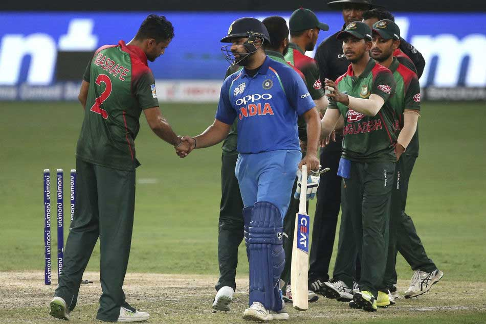 India Vs Bangladesh, Asia Cup 2018 Final: Squads, Timings, TV Channel Information