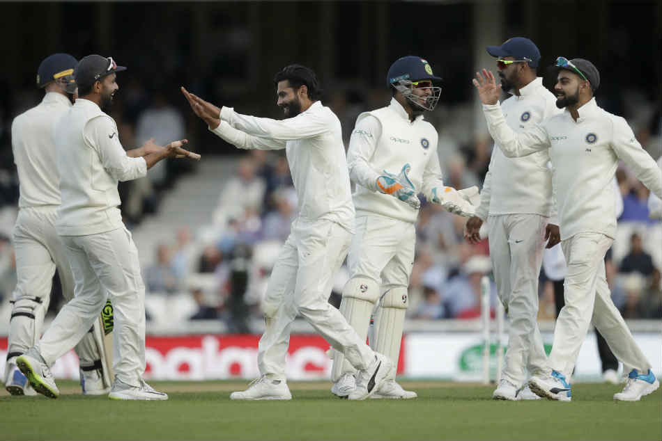India Vs England 5th Test Day 1 Highlights Ishant S Three For Triggers