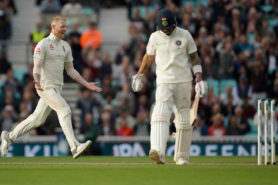 India Vs England 5th Test Buttler S Birthday Special Guides England To