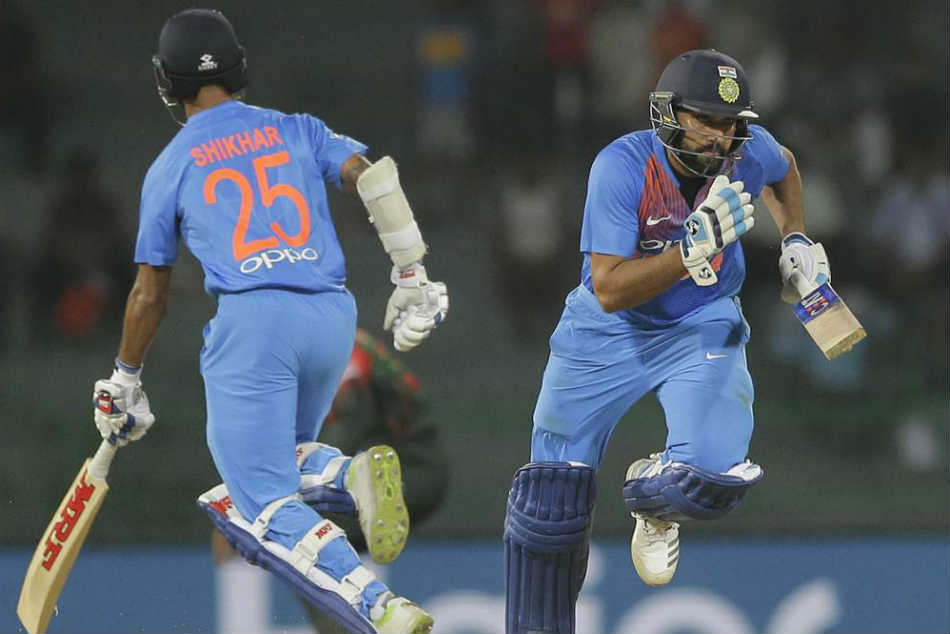 Asia Cup 2018: Team India to Leave for Dubai in Two Batches