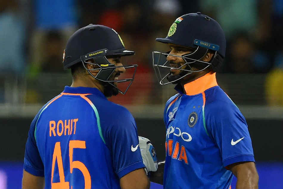 Twitterati Rejoice After India Thrash Pakistan Much Awaited Asia Cup Clash