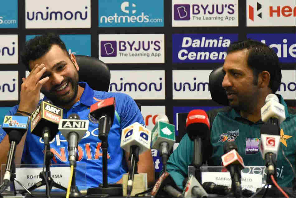 Asia Cup 2018 How Many Odis Does India Win Over Pakistan