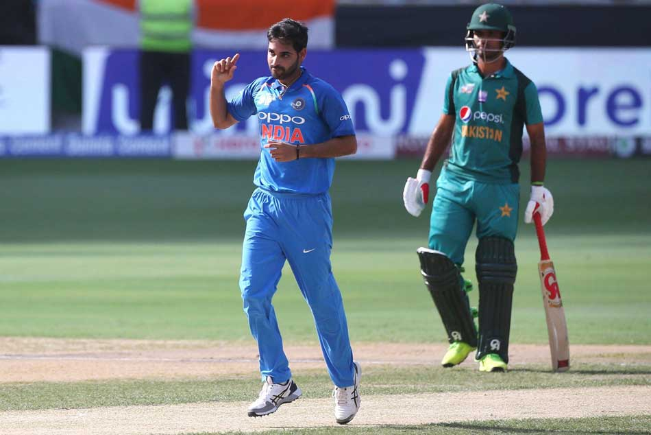 India Vs Pakistan Asia Cup 2018 Live Updates Both Teams Looking To Continue Winning