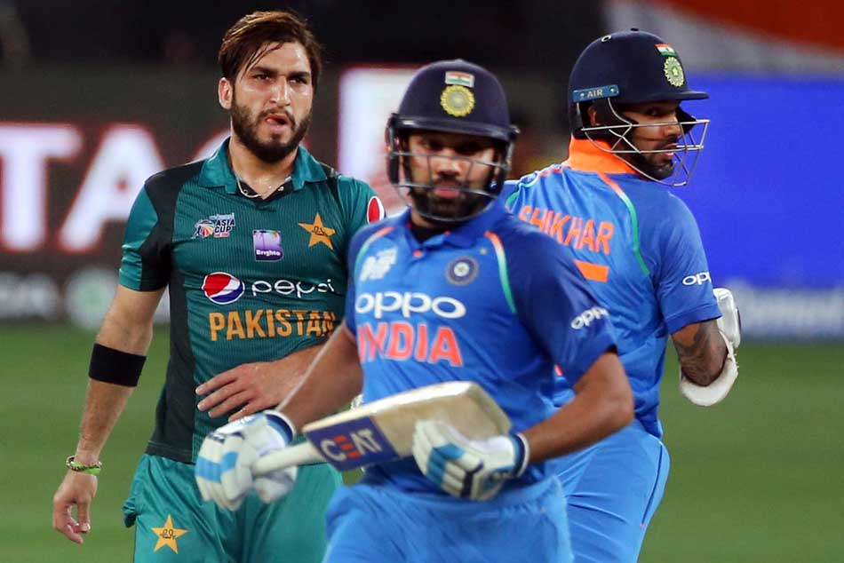 Asia Cup, 2018: 4 unnoticed things from the India-Pakistan game
