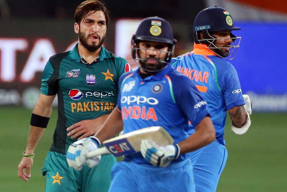 Pakistan Should Play At Least Two Frontline Spinners Against India Saeed Ajmal