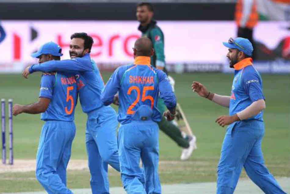 India Vs Pakistan Our Bowlers Succeeded As They Never Factored In Conditions