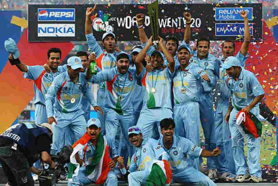 On This Day India Beat Pakistan A Bowl Out Watch Video