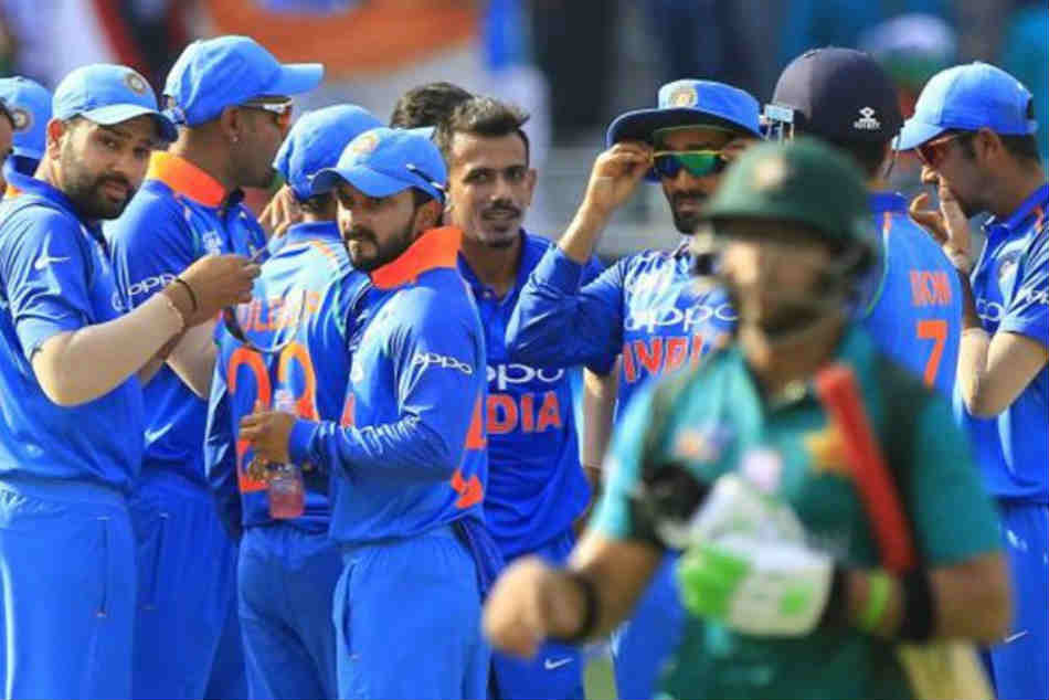 Asia Cup 2018 Super 4s Match 3 India Vs Pakistan Statistical Highlights