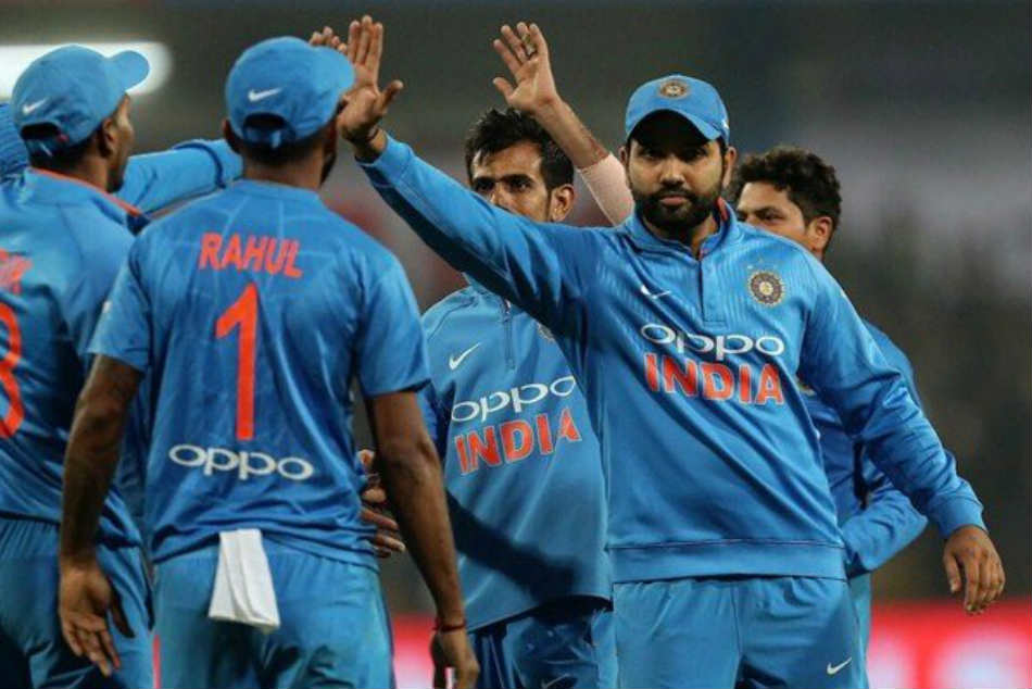 Asia Cup 2018: Team India Hotel Shifts Base from Abu Dhabi to Dubai