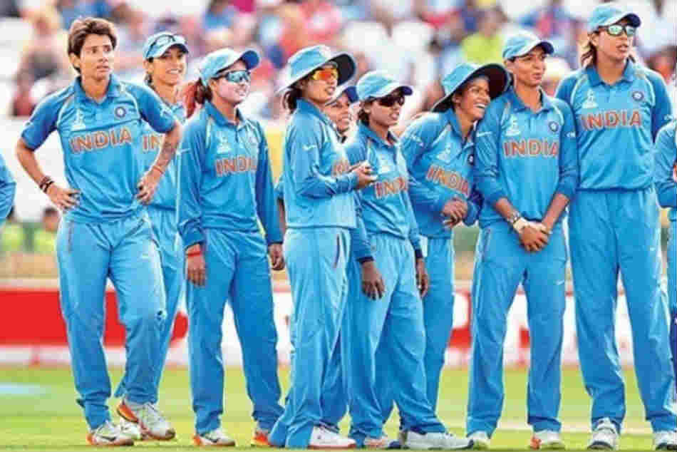 Indian women to tour Sri Lanka for ICC Women's Championship