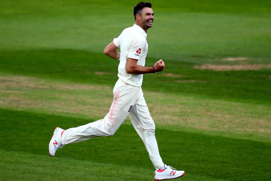 England Spearhead James Anderson Not Considering Retirement Yet
