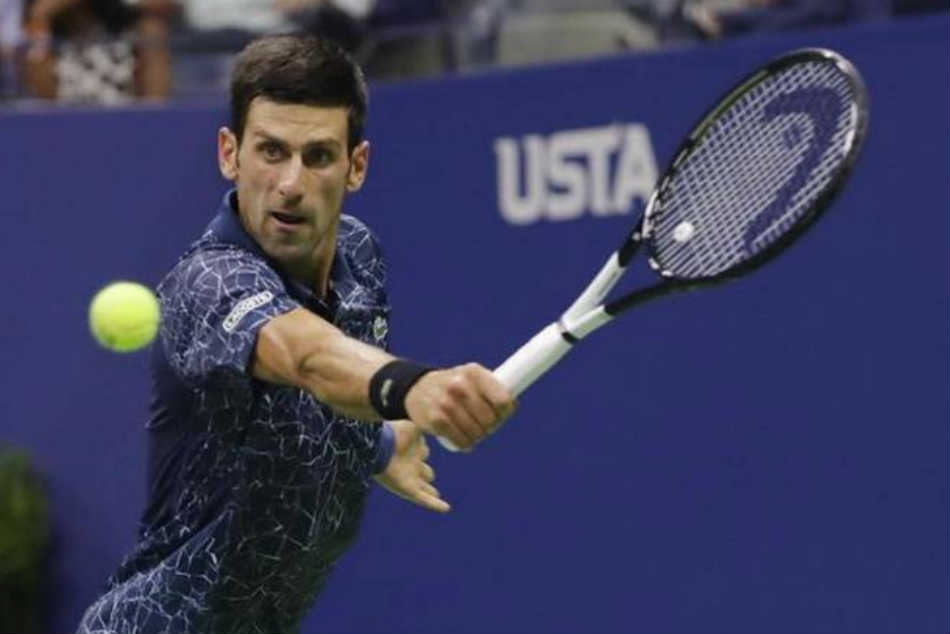 Djokovic Face Nishikori 11th Us Open Semi Final