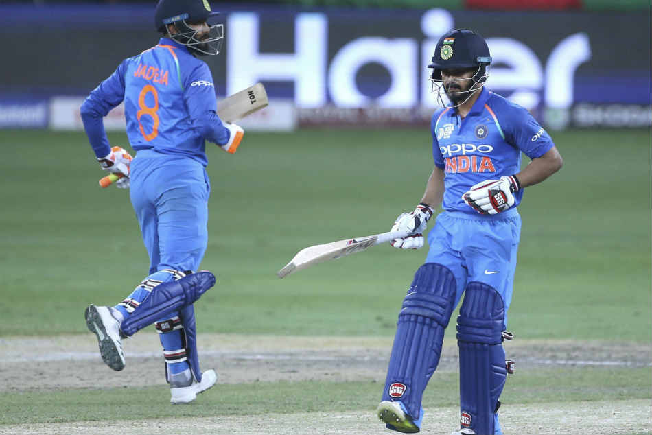 Comeback man Kedar Jadhav again down with hamstring problem