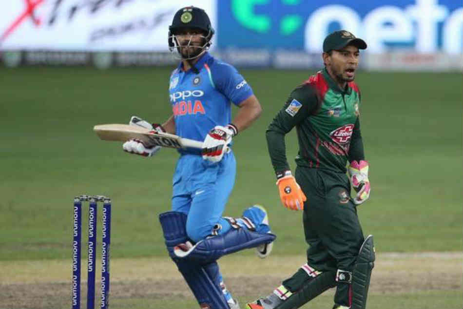 India vs Bangladesh: Relive the final over-thriller that gave Men in Blue 7th Asia Cup title, watch video