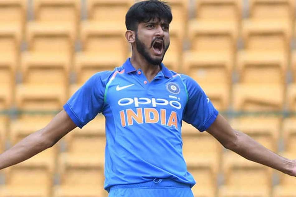 Asia Cup 2018 Young Rajasthan Seamer Khaleel Ahmed Aims Emulate Idol Zaheer Khan