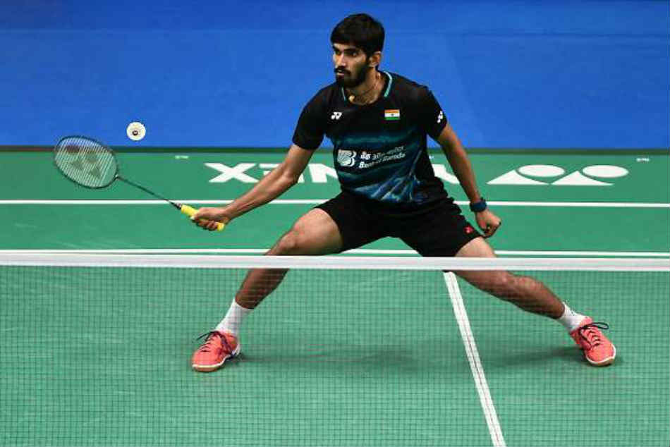 Srikanth Kidambi out, Indias campaign ends in Japan Open