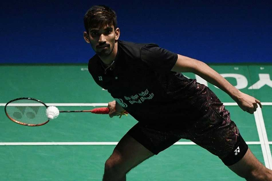 Kidambi Srikanth S China Open Campaign Ends After Another Defeat To Kento