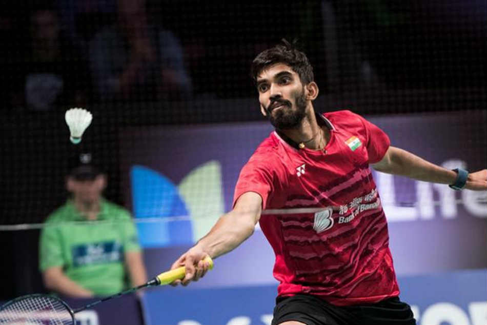 China Open Badminton Kidambi Srikanth Enters Pre Quarters Hs Prannoy