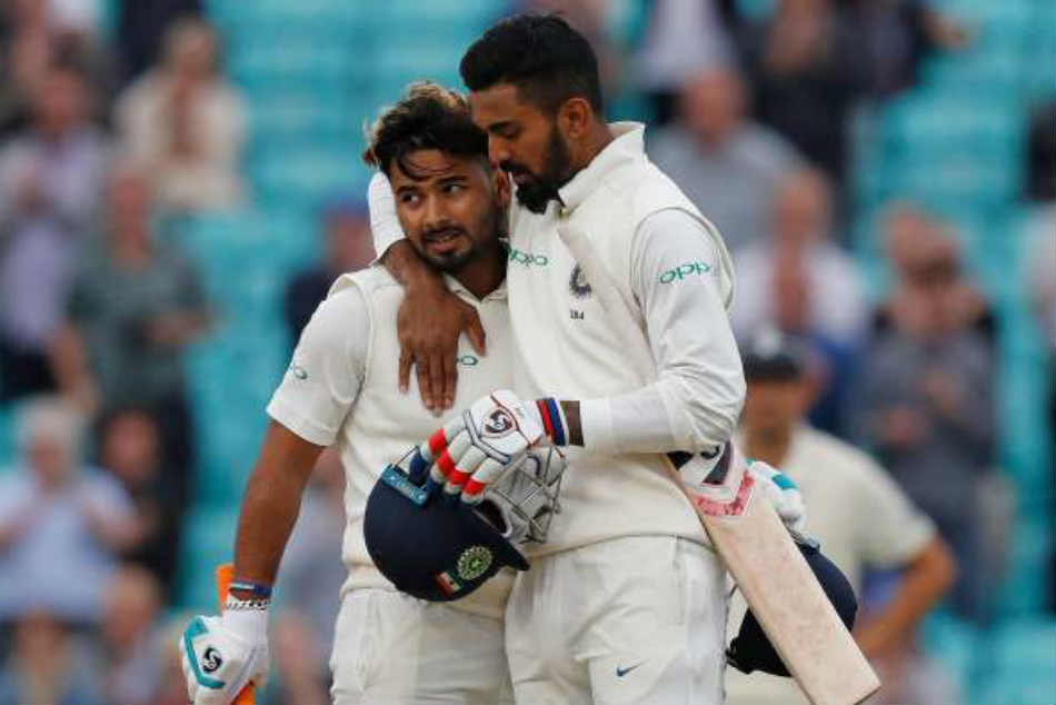 Stats: KL Rahul and Rishabh Pant shatter multiple records