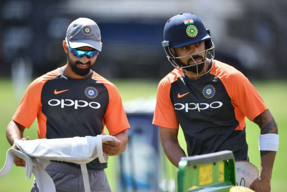 Rahane England Played Better Cricket Crucial Sessions