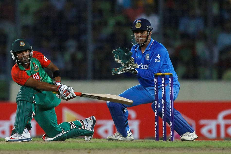 India vs Bangladesh Final Live Score Asia Cup 2018: Bangladesh 5 wickets down after Liton hundred
