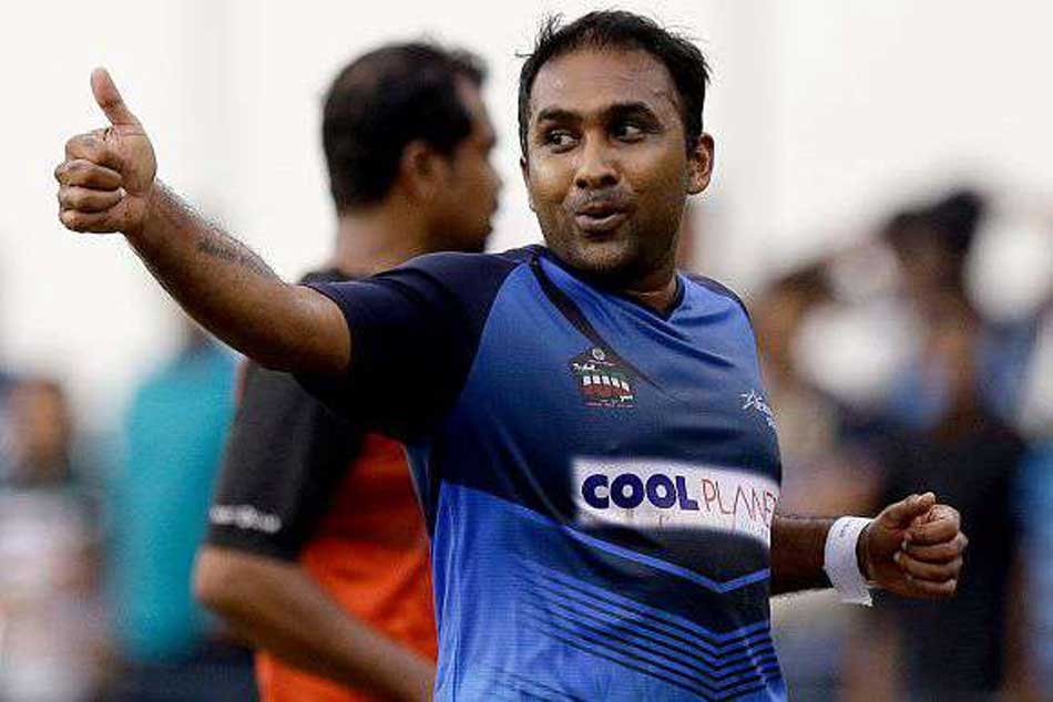 Pakistan Always Have The X Factor Mahela Jayawardena
