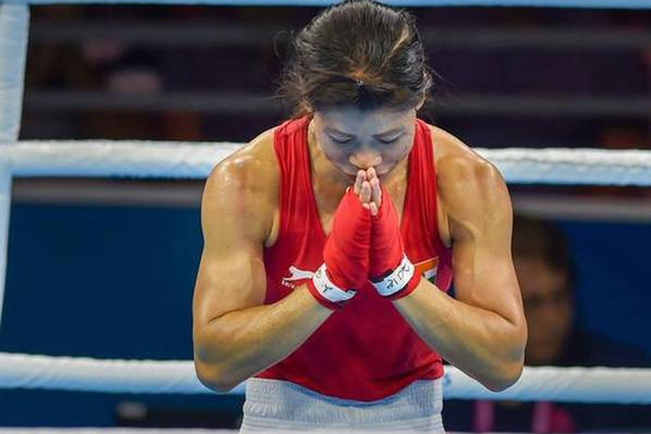 Gold for Mary Kom, Manisha gets silver in Polish boxing tourney