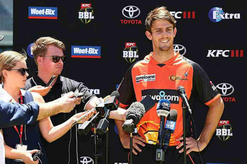 Bancroft Named Scorchers Squad Mitchell Marsh Appointed Captain