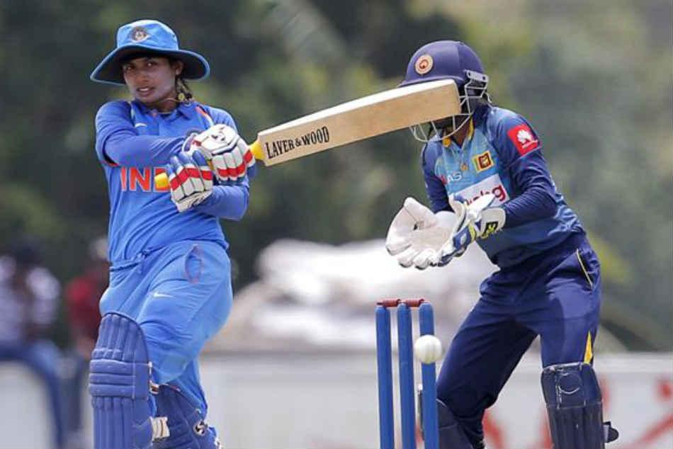 Mithali Raj Hits Career Best Knock But India Lose 3rd Odi Sri Lanka