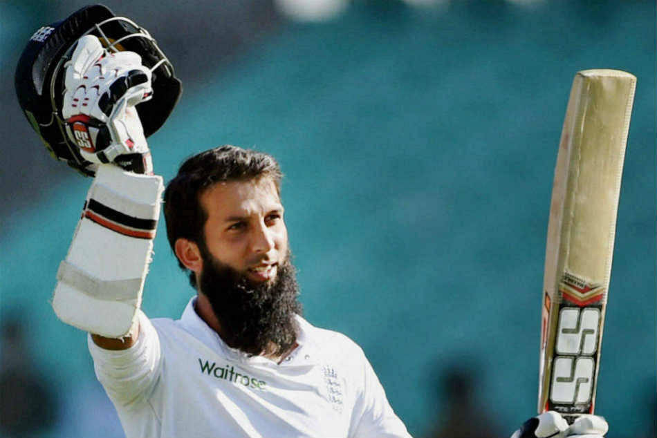 Moeen Ali Claims An Aussie Player Called Him Osama Ca Probe