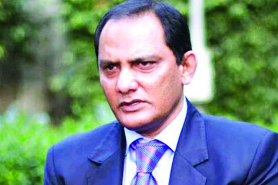 Mohammad Azharuddin lashes out at the Indian support staff after Southampton defeat