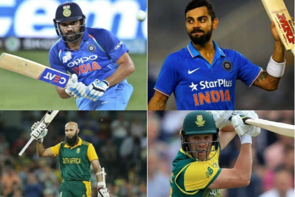 Top 5 Fastest Cricketers 7000 Odi Runs