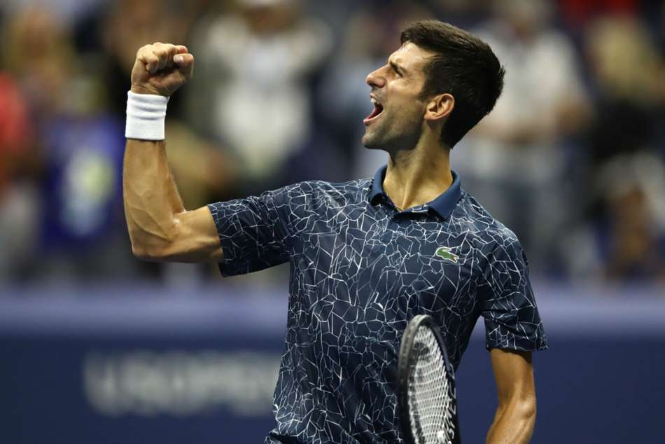 Djokovic Expecting Stern Test From Big Match Player Del Po