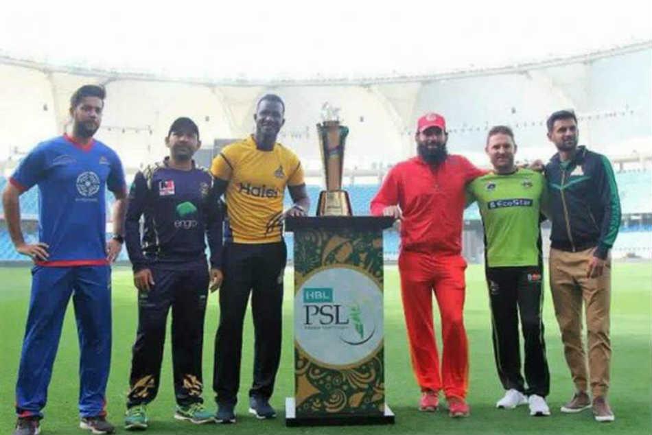 Psl 2019 Set Start On February 14 Pakistan Host Eight Matches