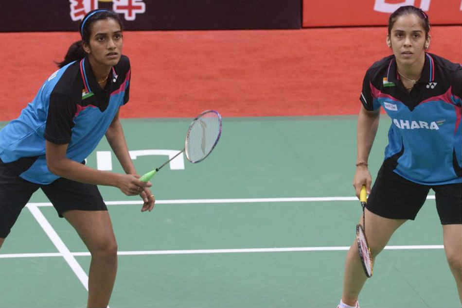 China Open Fatigued Sindhu Could Meet Saina Quarters Srikanth Again On Course