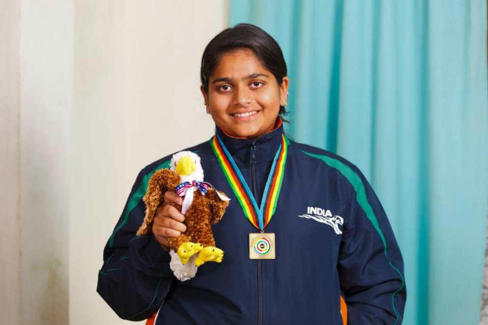 After Asiad Success Rahi Sarnobat Now Eyes Olympics