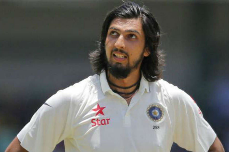 Rahul Wishes Ishant on His 30th Birthday, Gets Trolled Brutally