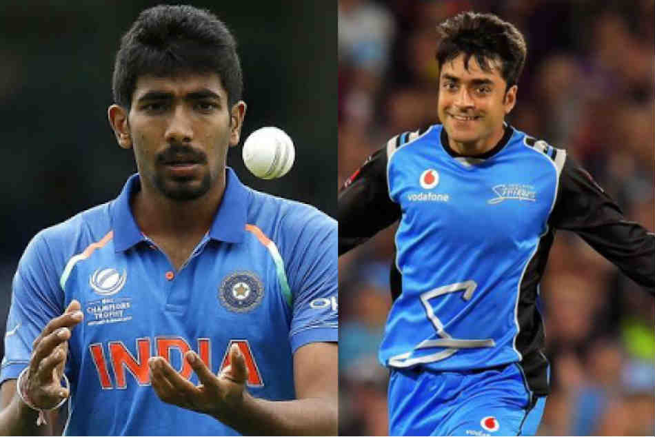 Asia Cup 2018: Jasprit Bumrah, Rashid Khan to fight for No.1 bowler's spot