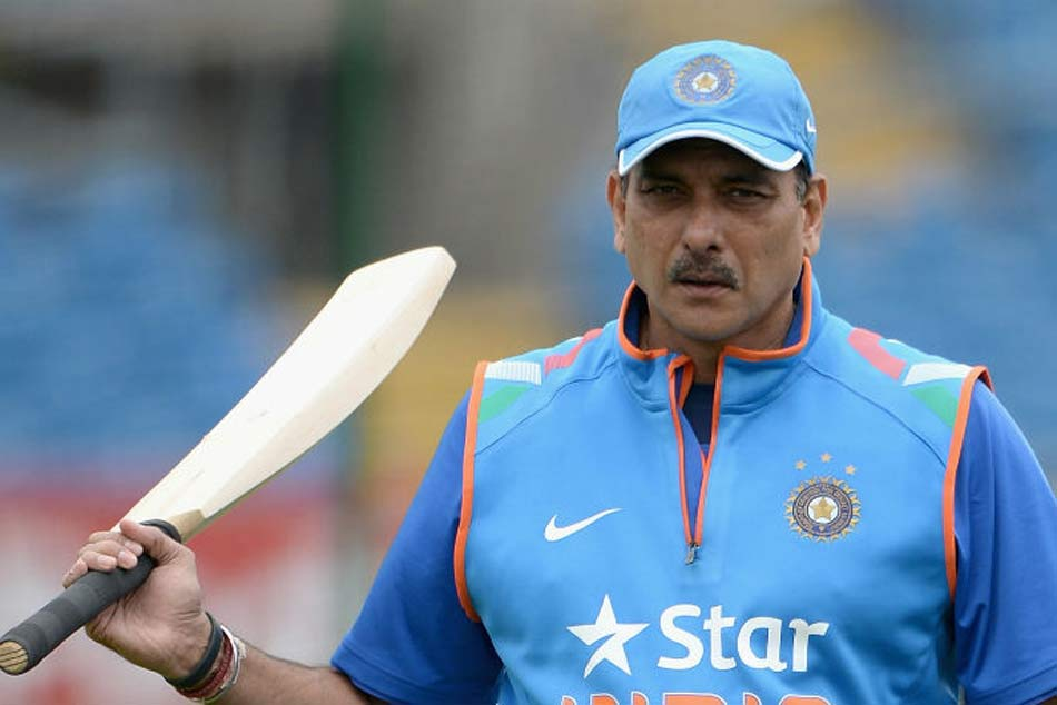 Twitter lashes out at coach Ravi Shastri as Kohli's India lose England Test series