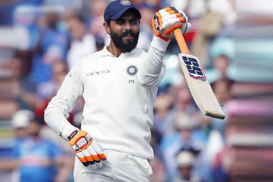 India Vs England 5th Test Ravindra Jadeja Top Scores With 86 Twitterati Laud