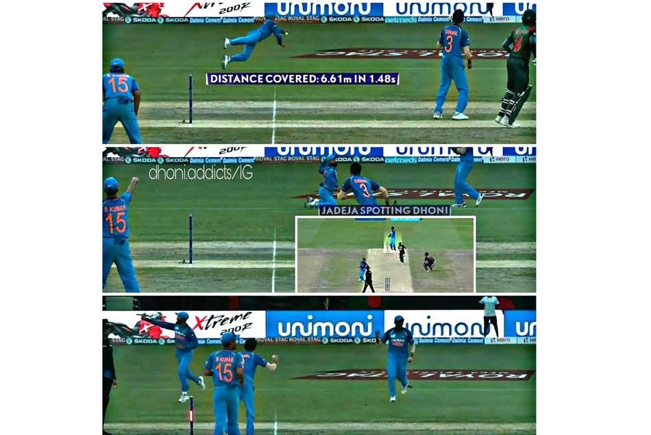 Asia Cup 2018 Twitter Hails Ravindra Jadeja Supreme Fielding During India Bangladesh