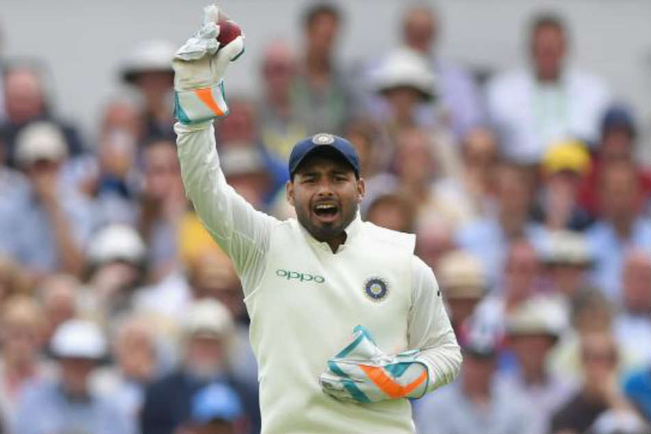 Rishabh Pant S Basics Wicketkeeping Are Not Correct Nayan Mongia
