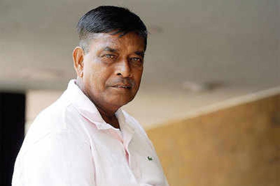 Rishabh Pant Coach Tarak Sinha Vijay Sharma Line Dronacharya Award