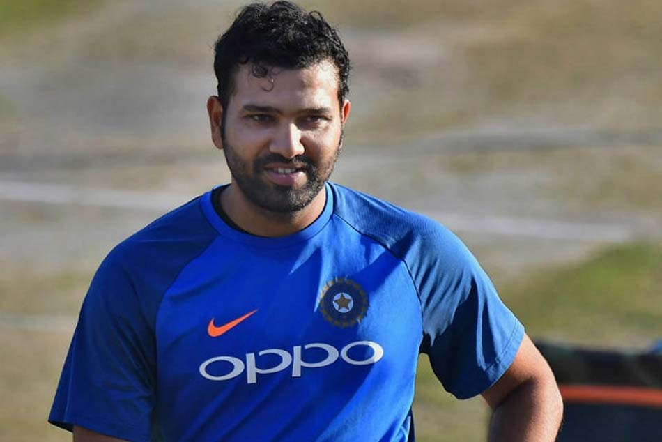Asia Cup 2018: Excited Rohit Sharma Looking Forward To Pakistan Clash