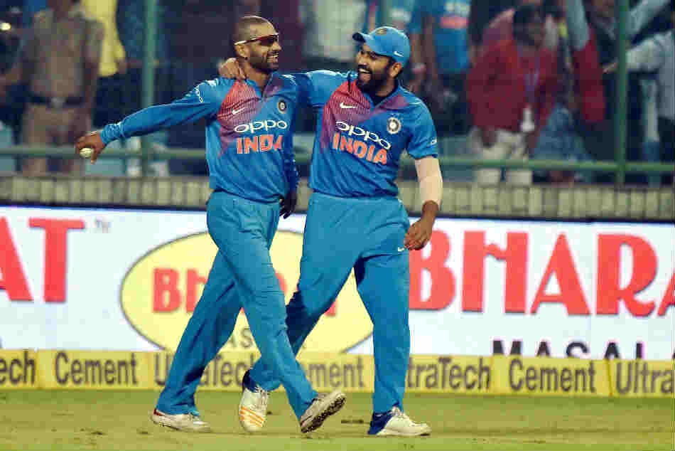Rohit Sharma, Shikhar Dhawan key to Indias game-plan in Asia Cup: Brett Lee