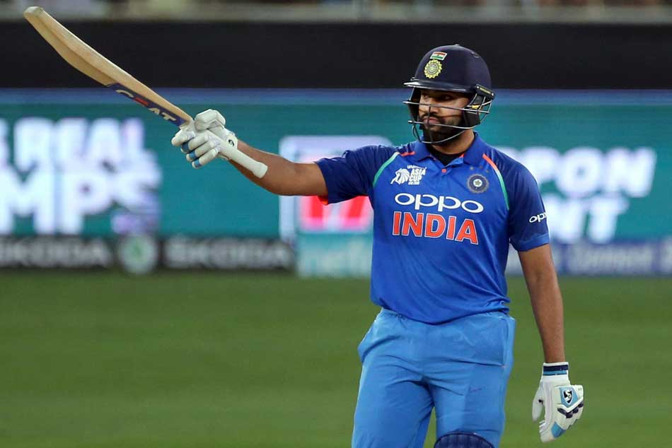 Asia Cup 2018: Rohit Sharma could better Sachin Tendulkar to join Virat Kohli in elite list