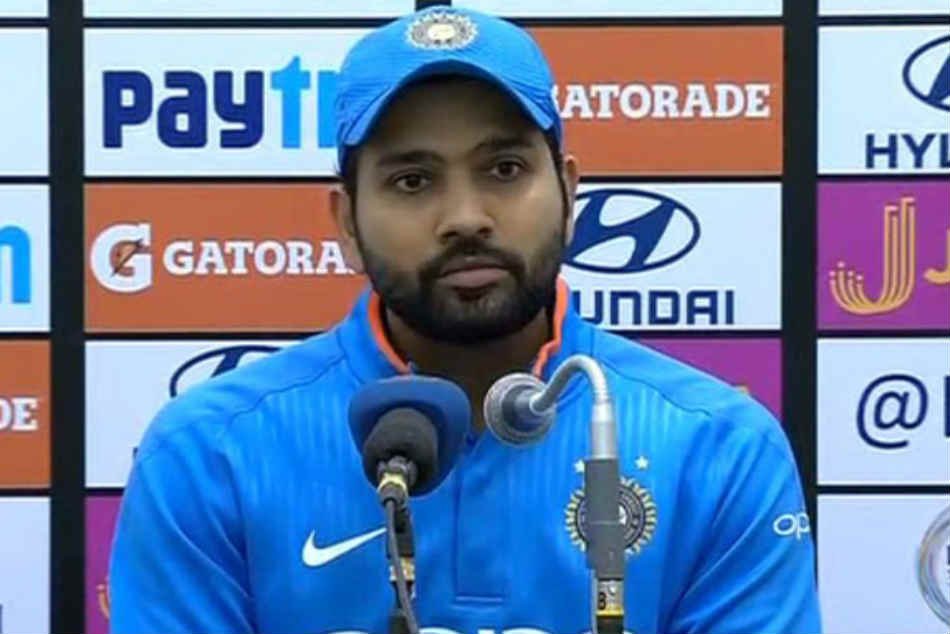 Asia Cup 2018: Captain Rohit Sharma Says Team Indias Performance Made Him Look Good